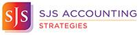 SJS Accounting Strategies Logo