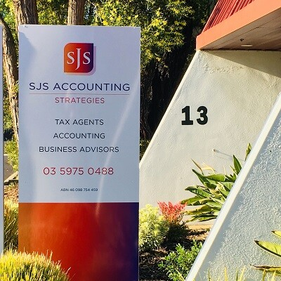Contact SJS Accounting Strategies