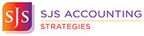SJS Accounting Strategies Logo